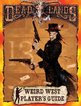 Deadlands The Weird West